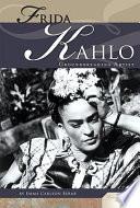 Frida Kahlo Book PDF