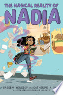 Magical Reality of Nadia