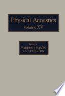 Physical Acoustics V15
