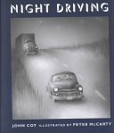 Night Driving Book