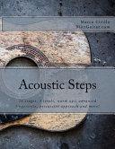 Acoustic Steps