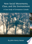New Social Movements  Class  and the Environment