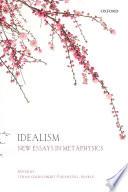 Idealism Book
