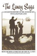 The Laney Saga Pdf/ePub eBook