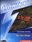 On the Edge Teachers Notes