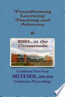 Mitesol Conference Proceedings