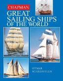 Chapman Great Sailing Ships of the World