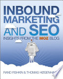 """""""Inbound Marketing and SEO: Insights from the Moz Blog"""" by Rand Fishkin, Thomas Høgenhaven"""