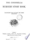 The Cinderella nursery story book Pdf/ePub eBook