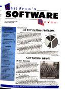Children's Software Revue
