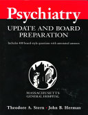 Psychiatry Update and Board Preparation