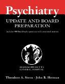 Psychiatry Update and Board Preparation Book