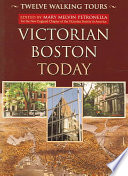 Victorian Boston Today