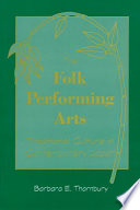 The Folk Performing Arts
