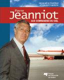 Pdf Pierre Jeanniot - Aux commandes du ciel Telecharger