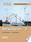 Design of Steel Structures  Vol  2  Book