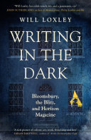 Writing in the Dark Book