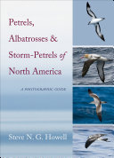 Petrels, Albatrosses, and Storm-Petrels of North America