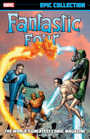 Fantastic Four Epic Collection [Pdf/ePub] eBook