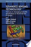 Terahertz Sensing Technology