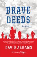 Brave Deeds Pdf/ePub eBook
