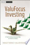 ValuFocus Investing