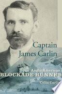 Captain James Carlin
