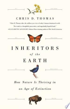 Download Inheritors of the Earth Free Books - Dlebooks.net