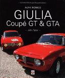 Alfa Romeo Giulia Coupe GT   GTA