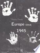 Europe Since 1945