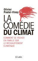Pdf La comédie du climat Telecharger