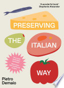 Preserving The Italian Way PDF