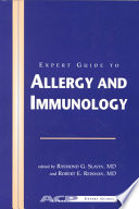 Expert Guide To Allergy And Immunology Book PDF