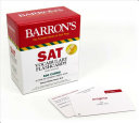 Barron s Sat Vocabulary Flashcards