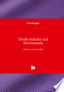 Textile Industry And Environment Book PDF