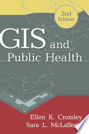 GIS and Public Health Book