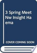 Proceedings Of New Insights In Hematology