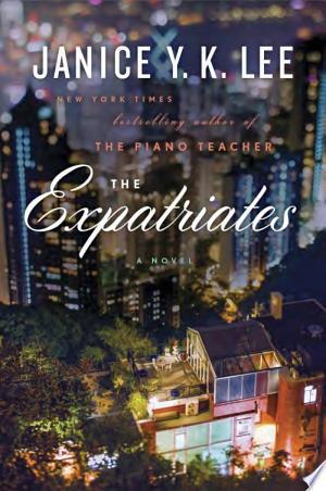 The Expatriates Ebook - digital ebook library