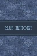 Blue Grimoire