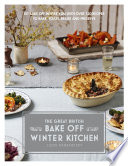 Great British Bake Off  Winter Kitchen