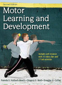 Motor Learning and Development 2nd Edition