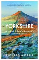 Yorkshire by Richard Morris