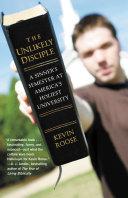 The Unlikely Disciple [Pdf/ePub] eBook