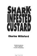 The Shark infested Custard Book