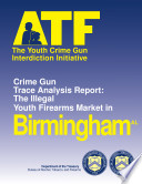 Youth Crime Gun Interdiction Initiative 1997 Birmingham