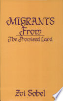 Migrants from the Promised Land Book