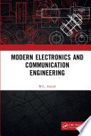 Modern Electronics and Communication Engineering