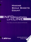 Making Smile Sheets Count