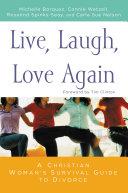 Live, Laugh, Love Again Pdf/ePub eBook