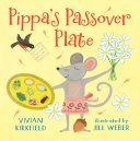 Pippa s Passover Plate